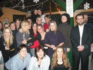 2009.12.19. Felnőtt - Ifi Évzáró